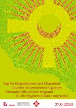 Tag der Migrantinnen und Migranten 2020